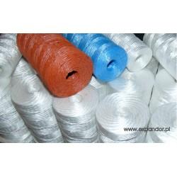 Landbrugs Twine fra Plastics